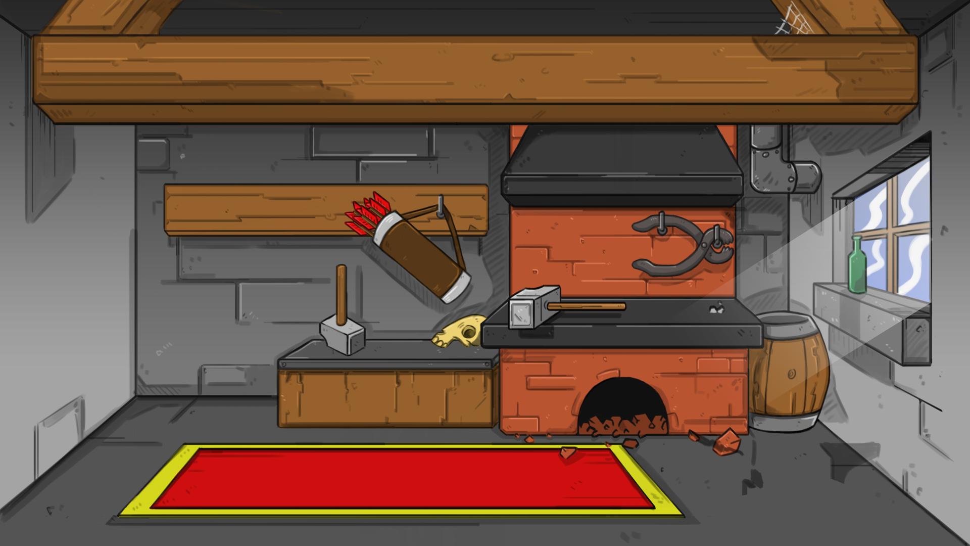 Unity 2D Character Tutorials - Cat Trap Studios